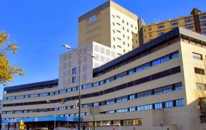Limcamar comienza a trabajar en dos centros sanitarios del Hospital Clínico Universitario Lozano Blesa en Zaragoza