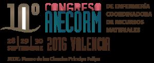 Limcamar patrocina ANECORM 10º Congreso de Enfermería