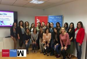 Limcamar, en colaboración con Sanitas, organiza un Taller de Prevención de Cáncer de Mama