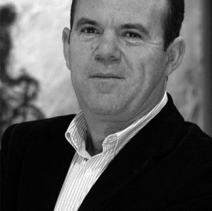 Pedro Cánovas, Director General de Limcamar