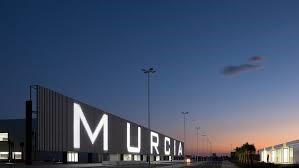 Limcamar recibe la confianza de AENA para el Aeropuerto Internacional de la Región de Murcia