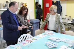Limcamar se compromete con la Fundación Los Albares y su Centro de Día para Personas con Discapacidad Intelectual
