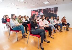 Limcamar celebra el Día de la Mujer trabajando en su tercer Plan de Igualdad