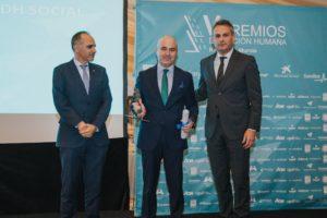 Limcamar entregó el Premio DH Social en la V Gala de Dirección Humana