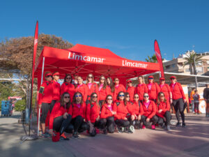 La V Carrera de la Mujer alcanza record de participación y de visibilidad