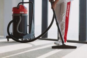 Edificios Saludables, cómo puede influir el servicio de limpieza